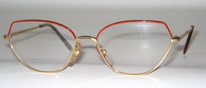 "Fashionable ladies Frame of the creation ""Saint Hilaire"" Made in France"