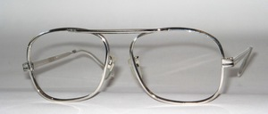 High quality, real late 70s men's Frame of SELECTA USA