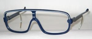 Älteres Sportbrillen Modell zum Verglasen
