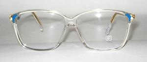 Gefällige, elegante Damen Azetat Brillenfassung von FEDON - Italien