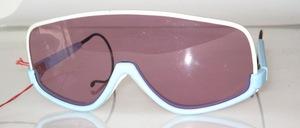 Nostalgische CEBE Sportbrille der 80er Jahre aus Frankreich