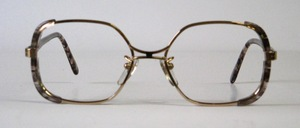 A high quality Combi ladies Frame metal / acetate