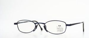 A very elegant, comfortable and lightweight stainless steel women's frame in solid, indestructible quality