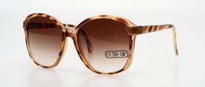 Eine schicke, etwas größere Damen Sonnenbrille