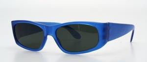 Eine klassisch, sportliche Sonnenbrille