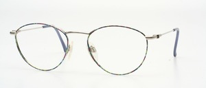 A thin and light, very pretty, timeless ladies metal frame, made in Germany by RODENSTOCK