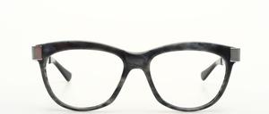 hZeitlose Kombibrille aus den 80er Jahren von der Firma Schau Schau, Vienna