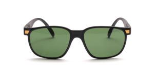 Eine leichte, schicke passende Sonnenbrille im Unisex Design