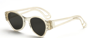 One of the first French-made CELLULOID sunglasses - 1920s / 30s