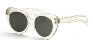 One of the first French-made CELLULOID sunglasses - the 20s / 30s