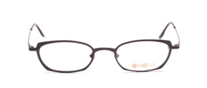 Aparte metal frame in gray for ladies
