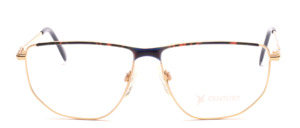 Elegant mens glasses frame of the 1990s