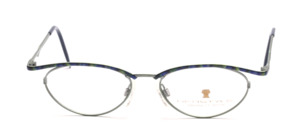 Oval, noble ladies frame with curved upper edge