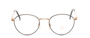 Klassisch schöne Brillenfassung im eleganten Design