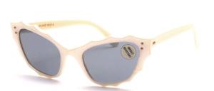 Schmetterlings Retro 50er Jahre Sonnenbrille