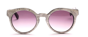 Beautiful panto 80s ladies sunglasses