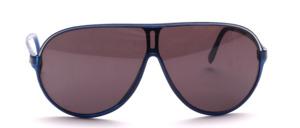 Leichte, größere und sportliche Panorama Sonnenbrille