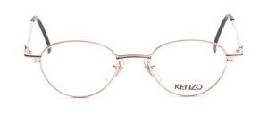 Matt silver ladies frame with accents in shiny silver