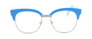 Designer frame from the 80s that was very popular at the time
