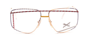 Funny metal frame in a maritime look for individualists