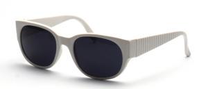 Sportlich aparte 90er Jahre Sonnenbrille