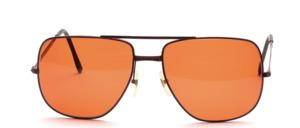 Elegante Metall Männer Sonnenbrille