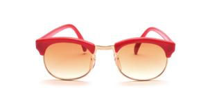 Kinder-Jugend Combi Sonnenbrille, 80er Jahre